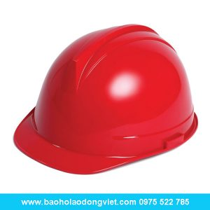 mũ bảo hộ SSTOP màu đỏ, mũ bảo hộ SSTOP