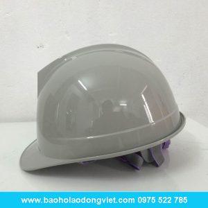 mũ bảo hộ SSTOP màu ghi, mũ bảo hộ SSTOP