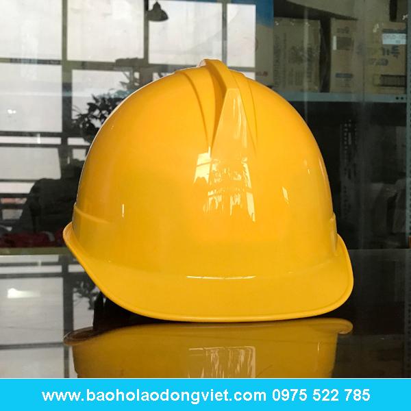 mũ bảo hộ SSTOP màu vàng chanh, mũ bảo hộ SSTOP