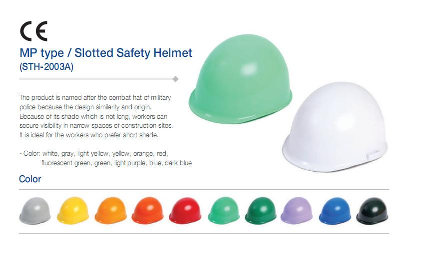 mũ bảo hộ SSTOP, mũ SSTOP