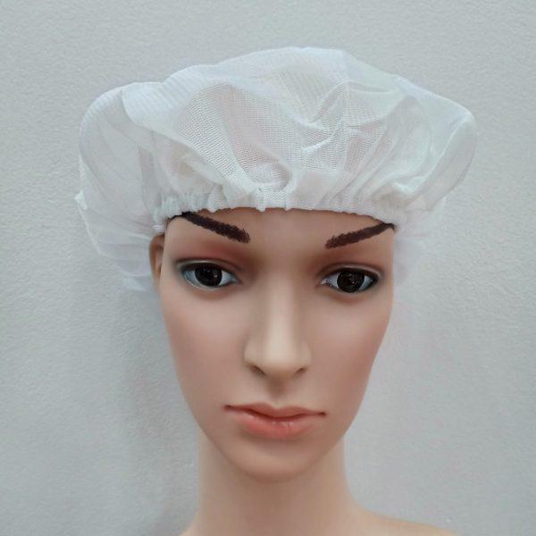 nón vải bọc tóc TS, mũ vải lưới bọc tóc TS, nón lưới trùm đầu TS, bọc tóc TS, nón lưới phòng sạch, mũ lưới trùm đầu TS