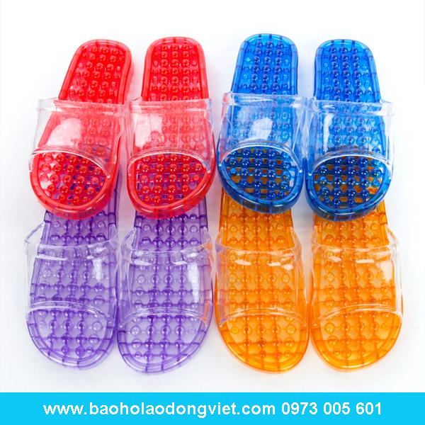 dép massage 01, dép nhựa đi trong nhà, dép nhựa massage, dép massage, dép nhựa massage giá rẽ