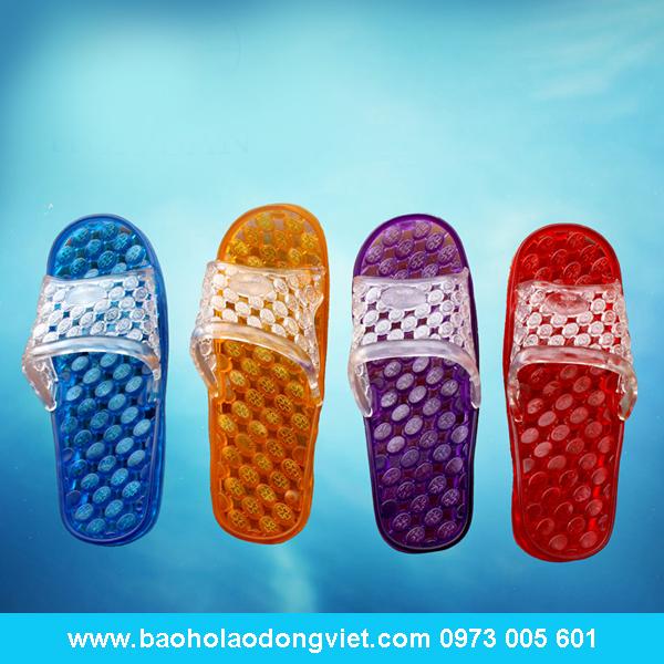 dép massage 04, dép nhựa đi trong nhà, dép nhựa massage, dép massage, dép nhựa massage giá rẽ