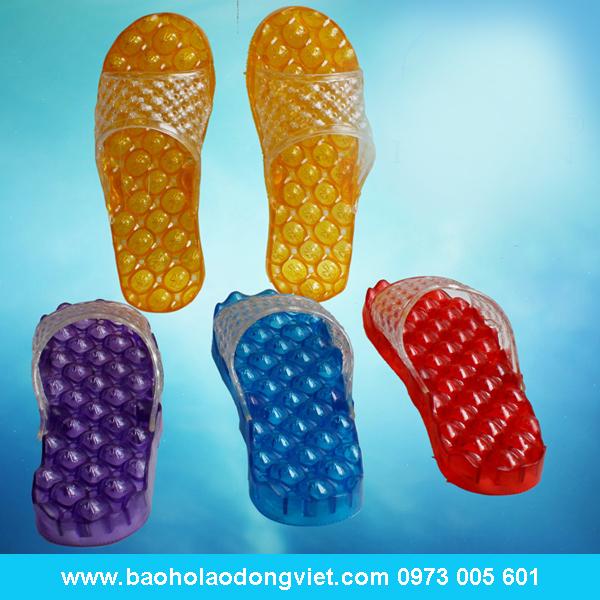 dép massage 07, dép nhựa đi trong nhà, dép nhựa massage, dép massage, dép nhựa massage giá rẽ