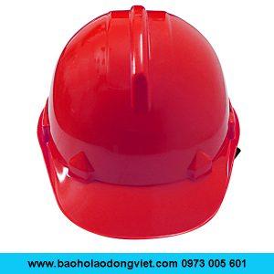 Mũ Bảo hộ núm vặn, Mũ Bảo hộ laođộng , nón bảo hộ laođộng, mũ Nhật quang loại núm vặn, mũ bảo hộ núm vặn kỹ sư, mũ kỹ sư, mũ bảo Hộ kỹ sư N40,mũ bảo hộ loại Núm vặn N40 màu đỏ