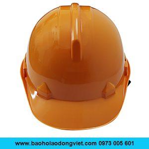 Mũ Bảo hộ núm vặn, Mũ Bảo hộ laođộng , nón bảo hộ laođộng, mũ Nhật quang loại núm vặn, mũ bảo hộ núm vặn kỹ sư, mũ kỹ sư, mũ bảo Hộ kỹ sư N40,mũ bảo hộ loại Núm vặn N40 màu cam