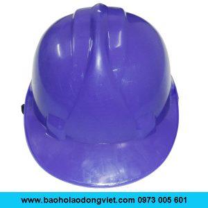 Mũ Bảo hộ quai cài, Mũ Bảo hộ laođộng , nón bảo hộ laođộng, mũ Nhật quang loại 1,mũ bảo hộ loại 1 màu xanh dương