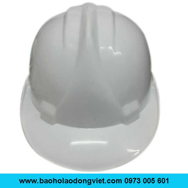 Mũ Bảo hộ quai cài, Mũ Bảo hộ laođộng , nón bảo hộ laođộng, mũ Nhật quang loại 1,mũ bảo hộ loại 1 màu trắng