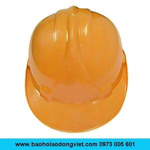 Mũ Bảo hộ quai cài, Mũ Bảo hộ laođộng , nón bảo hộ laođộng, mũ Nhật quang loại 2, mũ bảo hộ loại 2 màu cam