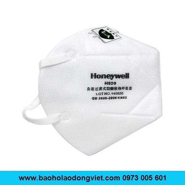 khẩu trang chống bụi Honeywell H930, Khẩu trang chống bụi Honeywell H930, Khẩu trang phòng bụi Honeywell H930, khảu trang lọc bụi siêu mịn Honeywell H930, Khẩu trang kháng khuẩn, khẩu trang lọc bụi siêu mịn Honeywell H930, khẩu trang chống mùi hiệu quả