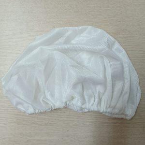 Nón vải lưới bọc tóc, phòng sạch, mũ bảo hộ, mũ bảo hộ lao động, nón bảo hộ, nón bảo hộ lao động