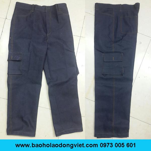 quần áo vải Jeans, quần áo bảo hộ vải Jeans, áo quần vải jeans, bộ quần áo vải jeans, áo bảo hộ vải Jeans