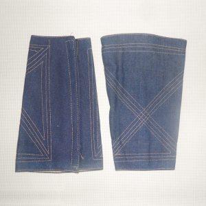 ống tay vải bò, ống tay vải Jean