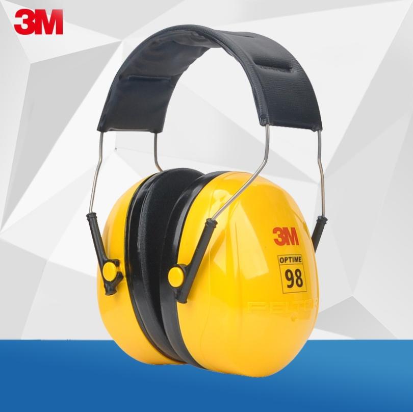 Chụp tai chống ồn 3M H9A,Chụp tai 3M H9A,3M H9A