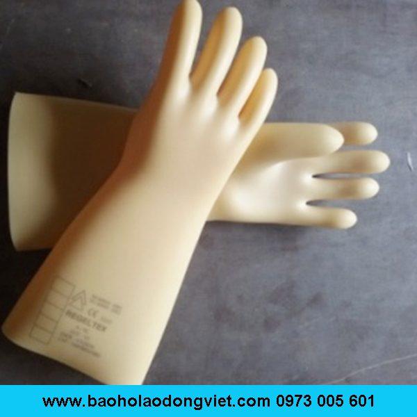 Găng tay cách điện cao áp 26,5KV Regeltex, Găng tay cách điện 26,5KV Regeltex