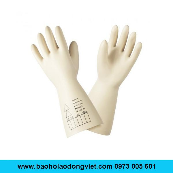 Găng tay cách điện cao áp 36,6KV honeywell, Găng tay cách điện 36,6KV honeywell,Găng tay cách điện cao áp 36,6KV