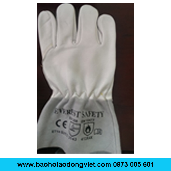 Găng tay hàn Tig ET14,Găng tay ET14,Găng tay chống nóng ET14,Găng tay chịu nhiệt ET14,Găng tay da hàn chống nóng chịu nhiệt ET14,Găng tay chống nóng chịu nhiệt ET14