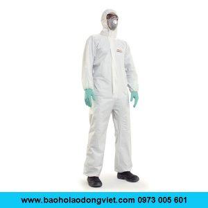 Quần áo phòng sơn MutexLight,Quần áo MutexLight,Quần áo Chống hóa chất MutexLight
