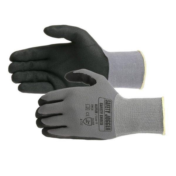 Găng tay chống cắt allflex,Găng tay allflex,Găng tay chịu dầu allflex,Găng tay jogger allflex,Găng tay chống cắt jogger allflex,Găng tay đa dụng jogger allflex