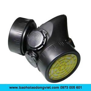 Mặt nạ phòng độc 2 phin BB306, mặt nạ lọc độc BB306, mặt nạ nữa mặt BB306, mặt nạ 2 phin lọc BB306, Mặt nạ BB306, mặt nạ chống độc BB306, mặt nạ chống hóa chất BB306
