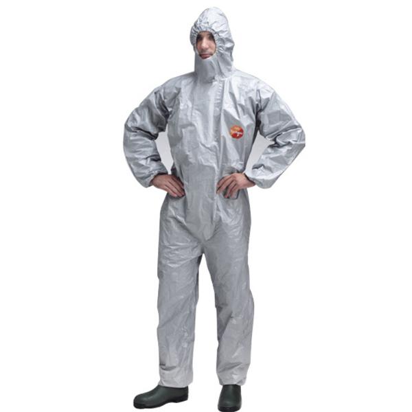 Quần áo chống hóa chất Tychem F,Quần Tychem F,Quần áo chống hóa chất Dupont Tychem F,Quần áo Dupont Tychem F, Dupont Tychem F