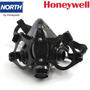 Mặt nạ phòng độc North 7700 Honeywell