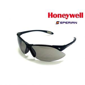 kính bảo hộ A902,Kính Honeywell A902 màu đen, kính chống bụi A902, kính chống tia UVs A902 màu đen