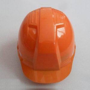 Mũ bảo hộ SSEDA IV màu cam