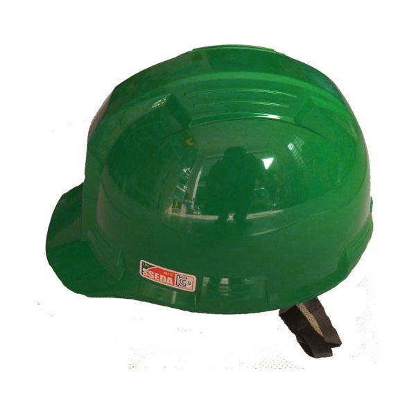 Mũ bảo hộ SSEDA IV màu Xanh lá
