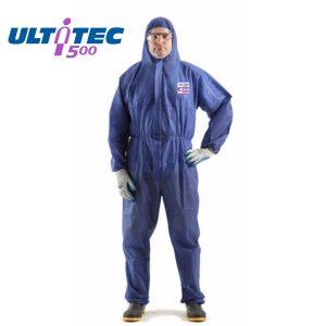 Quần áo chống hóa chất Ultitec 500