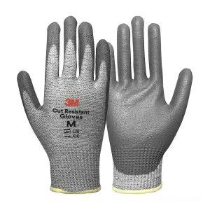 Găng tay chống cắt 3M cấp độ 5, Găng tay chống cắt 3M, Găng tay chống cắt cấp độ 5