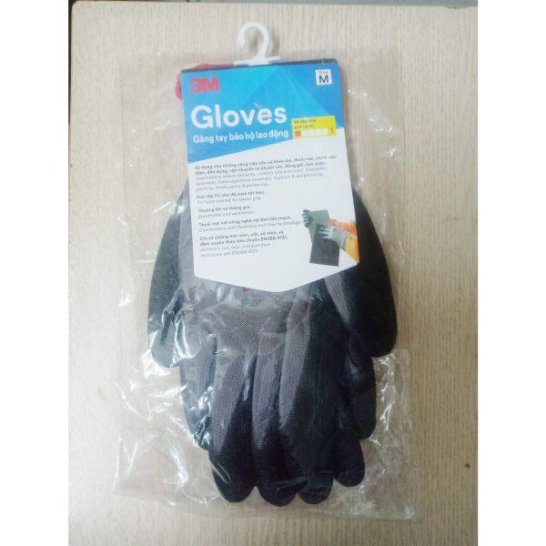 Găng tay chống cắt 3M cấp độ 1, Găng tay chống cắt 3M, Găng tay chống cắt cấp độ 1