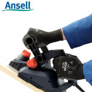 Găng tay đa dụng Ansell EDGE 48-126, Găng tay cơ khí đa năng Ansell EDGE 48-126, Găng tay chống cắt Ansell EDGE 48-126, Găng tay Ansell EDGE 48-126, Găng tay chịu dầu Ansell EDGE 48-126