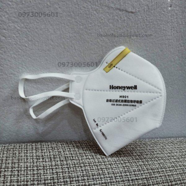 khẩu trang chống bụi Honeywell H901, Khẩu trang phòng bụi Honeywell H901, khẩu trang lọc bụi siêu mịn Honeywell H901, Khẩu trang kháng khuẩn H901, khẩu trang lọc bụi siêu mịn Honeywell H901, khẩu trang chống mùi hiệu quả H901, khẩu trang honeywell H901
